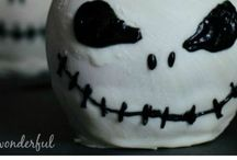 Halloween Party! / Ideas for the Halloween Party!