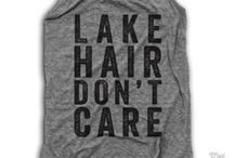 *Lake Threads*