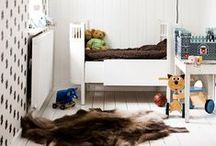 kids room / kinderzimmer