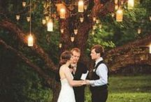 *Rustic Wedding*