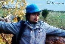 Awais Ahmed / in this borad i have save my photos.