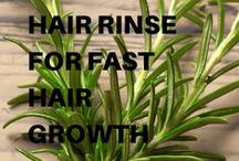 Hair care & styles