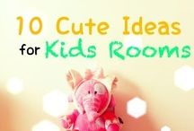 Playmates | Playroom / things that my kid would love, or i would love for my kid!! :P / by Ai @ SakuraHaruka.com