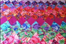 Quilts / Quilting / by Jayne Honnold