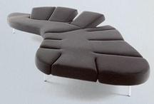 Modern furniture / Italian, european designer contemporary and funky modern furniture  / by furniture