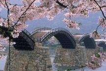 Bridges open / by Linda G Johnson
