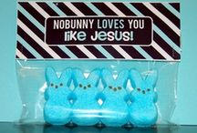 Easter / by Rebecca Carpenter