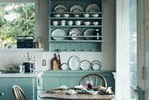 Dream Home(emphasis on kitchen)