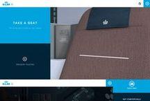 Website Design / by Mouhsine