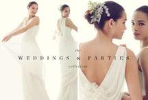 Beautiful Weddings  / by Daphne Locklar