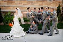 Wedding Photo Ideas / by Daphne Locklar