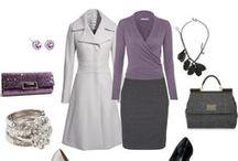 Pretty Dresses / by Daphne Locklar