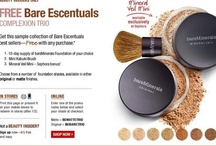 """Bare Minerals Makeup / Bare Minerals Makeup. Great product, but wish that they would keep only """"light"""" colored products in the box/package that they sell as """"light"""". The products that they sent are great, but why would they include a """"medium"""" foundation as part of the light skin package For more informations, go to www.baremineralsmakeup.org"""