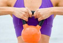 Health & fitness / by Trish Bardwell