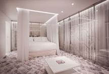 Homes - Bedroom / by La2La Marketing