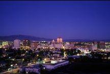 New Mexico Sites