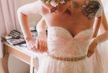 Dream Wedding / by Aubrey Janette Aguirre