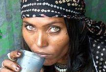 people:color / photogenics via people+color / by tabbboooo