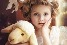 Girlie Girl / Purrrrfect sweet innocence.