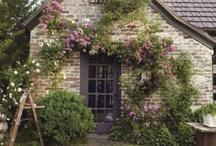 Romantic Retreat / Where dreams are made, peace and abundance co-exist.
