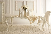 """""""WHITE"""" / White on White sophisticated with hints of """"greige"""" and cream!"""