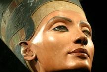 Egyptian Treasures / by Marjatta Lamminen