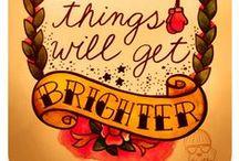 Words of wisdom / by Jasmin Benavides