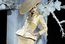 Dressed! / DRESSED refers to beautifully well thought out proper clothing that is wearable while creating an eye catching individuality, opulence and finery