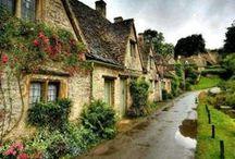England / by Terri Appleget