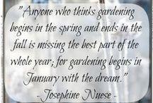 Gardening & Yard Design / Pretty Gardens