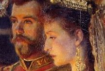 The Romanovs and their World