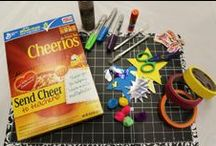 Box Tops DIY  / by Box Tops for Education