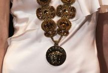 Jewels, Bags, Scarves and Footwear!!!!......Ahhhh... accessories!!! / by MJ Weston