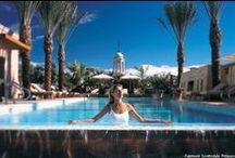 Amazing Phoenix Resorts