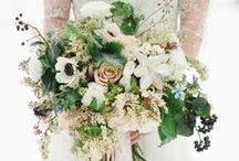 winter wedding inspiration / January 3, 2015