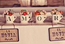 wedding / by Layla Duran