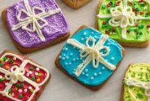 Top Holiday Cookies / by Box Tops for Education
