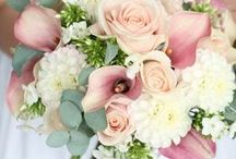 Wedding Inspiration / Thanks to inspirational and creative brides, beautiful and gorgeous ideas are everywhere