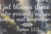 Scripture / by Jayne Honnold