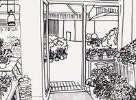 The Flower Studio / The Flower Studio is an artisan florists based in Marlow, Buckinghamshire. Order online or visit us in-store!