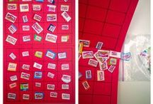 Coordinator Hacks / Wondering what to do with all those expired Box Tops? Need a new collection bin for your school? We're gathering simple hacks you can use to help your school collect more Box Tops. Share your tips on Instagram and Twitter using #BoxTopsHacks  (Pictures provided by Coordinators from across the country via Pinterest and Box Tops Facebook page) / by Box Tops for Education