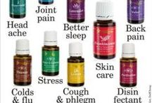{essential oils} / by Michele Weltz