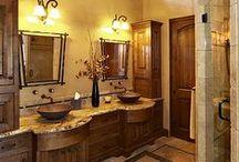 Showers & Bathrooms