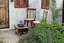 Stylish Gardens / The best board for gorgeous garden inspiration & tips.