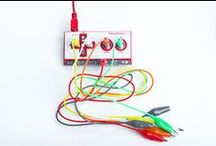 MaKey MaKey / Resources for using MaKey MaKey in the Classroom.