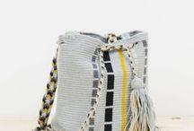 Tapestry Crochet - Wayuu Crochet