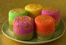 desserts / by gerre lynne