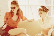 Mon Mode / my fashion, likes, style, and ways. / by Kayla Mae