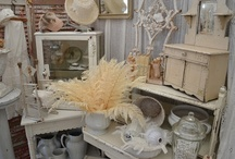 flea markets-shows-boutiques / by gerre lynne