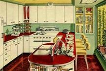 Kitchen Therapy / by Leah Cornett
